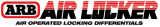 ARB pneumatische Differentialsperren