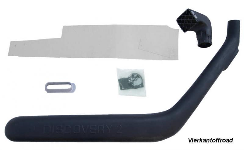 Ansaugschnorchel Snorkel Land Rover Discovery 2 1999 - 2004